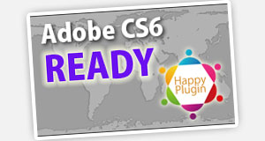 ISP Plug-ins CS6 Ready