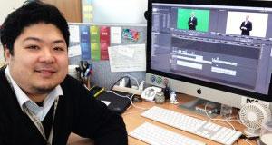 ユーザ活用事例:企業プロモーションに動画を積極活用-KVH株式会社