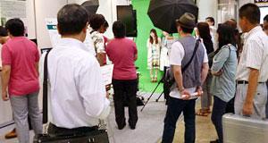 『PHOTONEXT 2013』出展のご報告