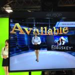 ROBUSKEY --Inside--> 4K60p