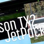 Jetson TX2にJetPack4.2を⼊れてTensorRT5のCaffe-SSDを試してみた