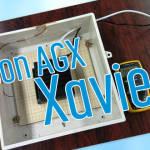 Home / 技術情報 / AI(Deep Learning) / NVIDIA Xavier 発熱状況測定 NVIDIA Xavier 発熱状況測定