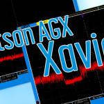 NVIDIA Xavier 消費電力測定